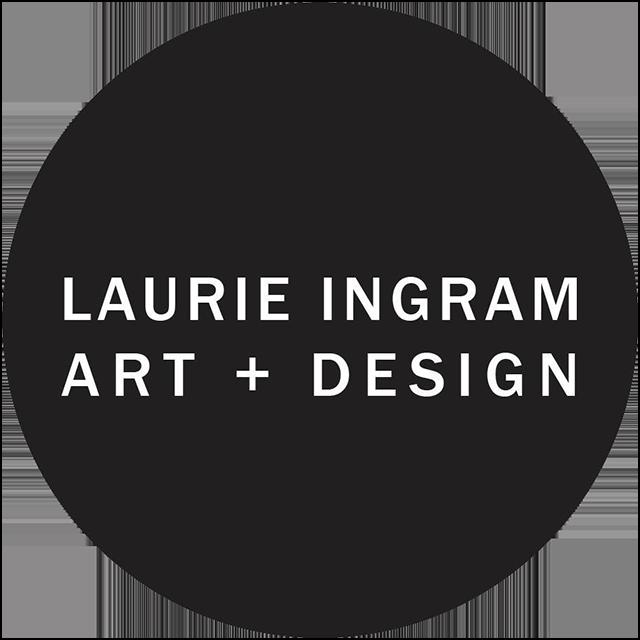 Laurie Ingram Art + Design